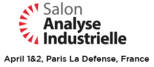 Industrial analysis Paris France
