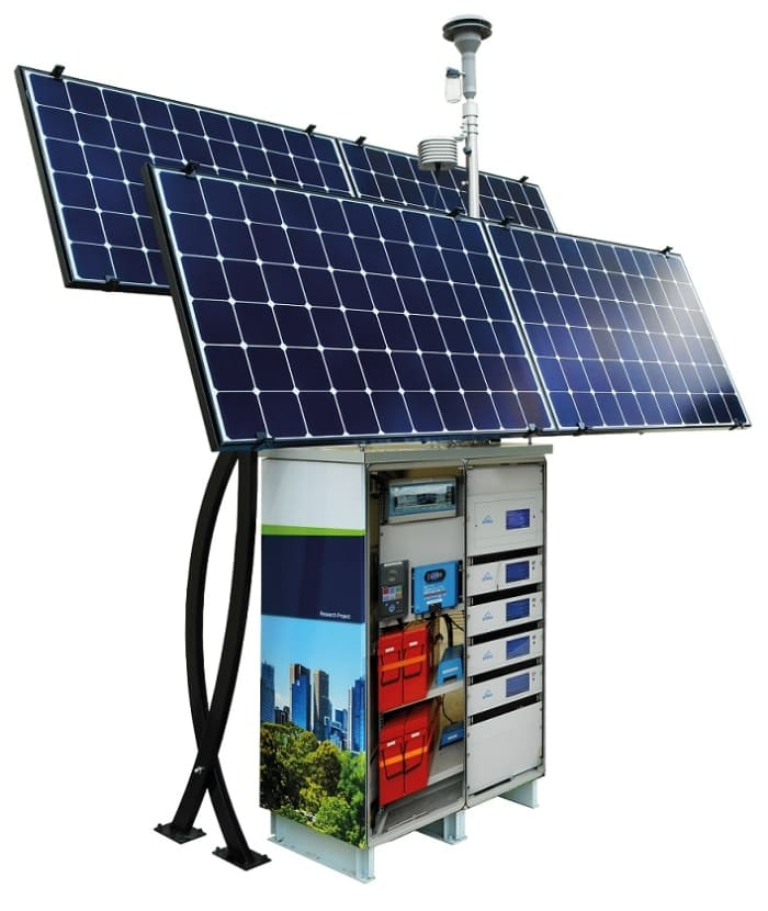 ENVEA-solar-air-quality-pollution-monitoring-station