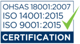 ISO_OHSAS_Certification