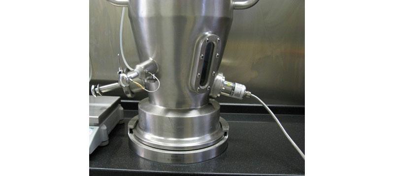 M-Sens – Online moisture measurement