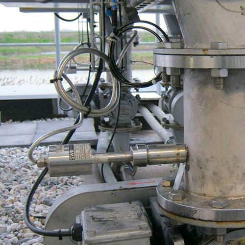 Mass-flow-measurement-of-hearth-furnace-coke-