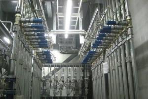 FlowJam and ProGap ensure continuous material flow