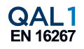 QAL1 EN 14181