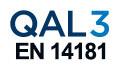 QAL3 EN 14181