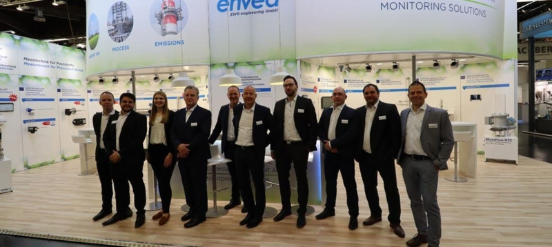 POWTECH 2019 - A successful exhibition!