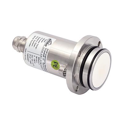 M-Sens 2 - Online residual moisture measurement