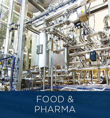 Food & Pharma