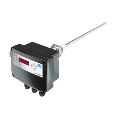 ElectroDynamic® Filter Dust/Leak Monitor
